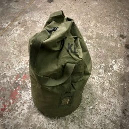 Bag for sling frame