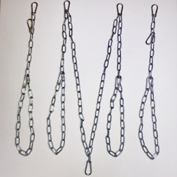 Chain set 5 point-sling