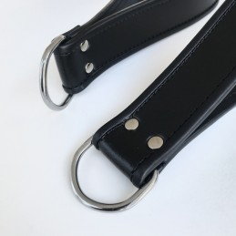 Leather Stirrup with 1...